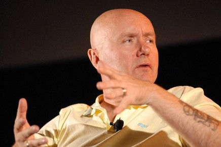 Media Watch: Irvine Welsh on Independence