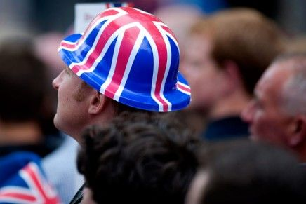 Britain and the Problem of Living in the Past