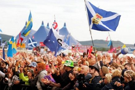 Music: The 10 Best Scottish Bands of 2012 (So Far)
