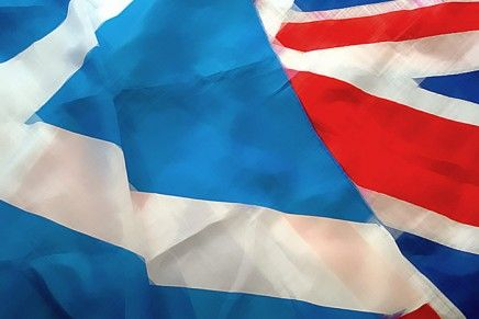 The Perils of Content Free Campaign Scotland