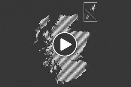 Sound of Scotland