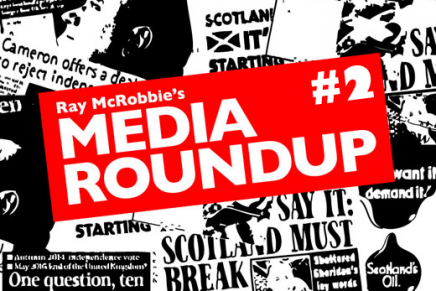 Scotland's Referendum: Media Roundup #2