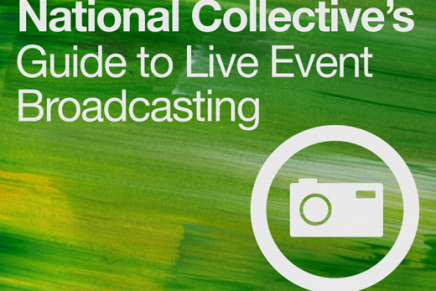 National Collective's Guide to Live Event Broadcasting