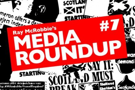 Scotland's Referendum: Media Roundup #7