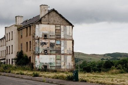 Do we want to tell a story of Scotland's 'Good Society'?