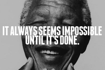 Dan Paris: It Always Seems Impossible Until It's Done