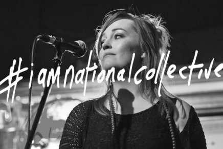 Project: #iamnationalcollective