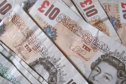 'Dirty Money?' The Tory Millionaire Bankrolling Better Together