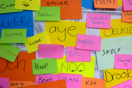 Janet Paisley: In Defence of the Scots Language