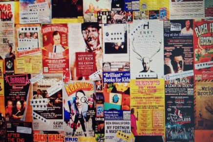 Edinburgh Festivals 2013: Scottish Independence & Related Events