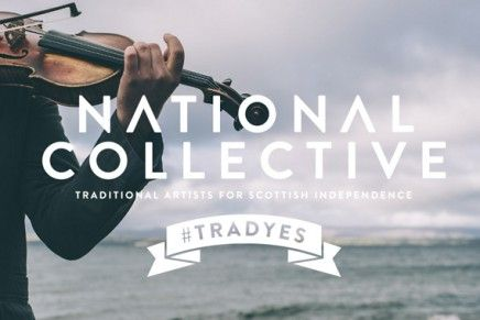 National Collective Launches #TradYES