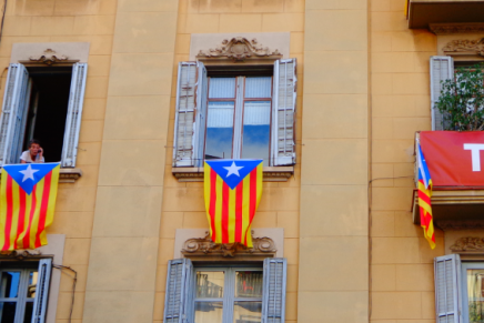 Letters from Catalonia: Part 1