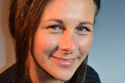 Sara Sheridan: My New Year's Resolution Is To Study The Possibilities For Scotland