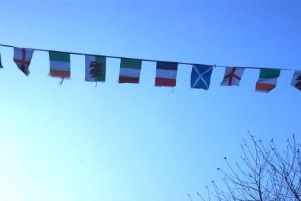 Documenting Dublin #2: The New English-Irish Relationship Is A Beacon For An Independent Scotland