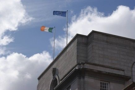 Documenting Dublin #4: Ireland-Scotland EU Alliance Can Blossom, Proposes Irish Academic