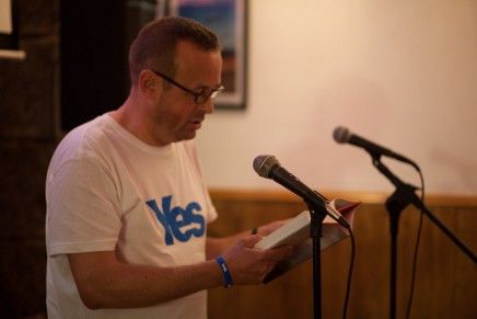 Kellan MacInnes: I'll be voting Yes to save the NHS