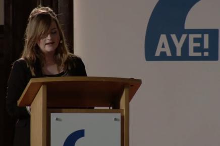 Jenny Lindsay: On Education