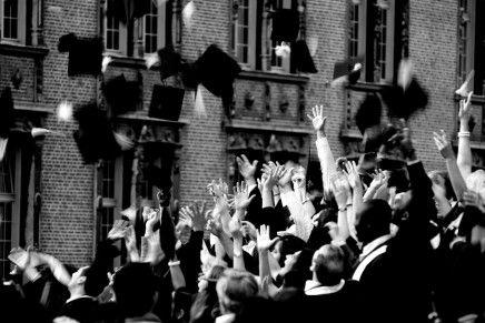 Magnus Jamieson: Graduation