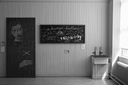 Zara Kitson: My Journey To Gratitude – Thank You Scotland