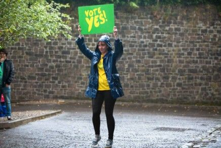 Zara Kitson: 8 People I'm Voting Yes For – Because The Personal Is The Political