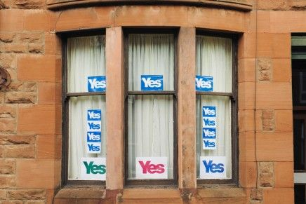 Harry Blain: I Came, I Saw, I Was Won Over – My Journey To Yes