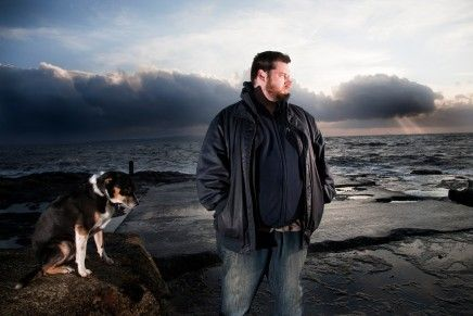 RM Hubbert, Musician: The Past Six Months Have Changed Me