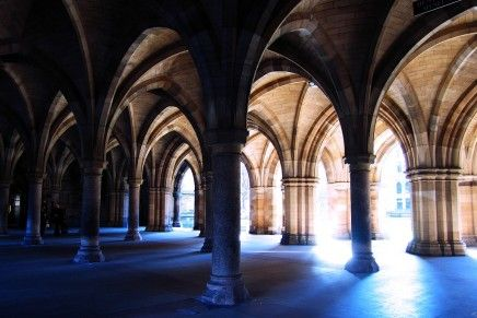 Glasgow University And The Power Of Activism