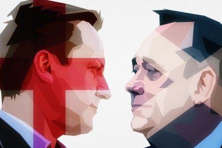 Scottish Independence: Fair Share