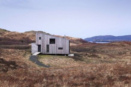 Architecture: Shaping the Background