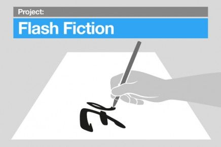 Project: Flash Fiction