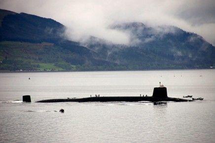 Scotland Against the Bomb