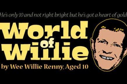 World of Willie