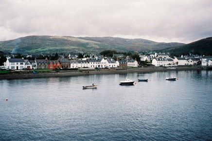 Changin Scotland: The Role of the Arts, Culture and Identity in Scotland