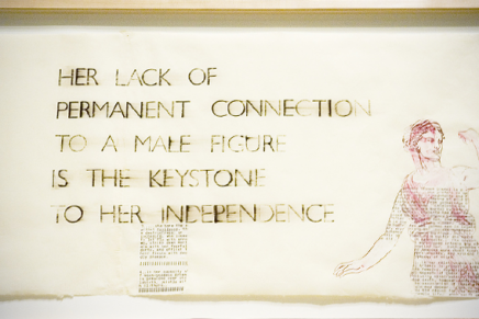 Women and Independence: A New Paradigm, at RIC 2012