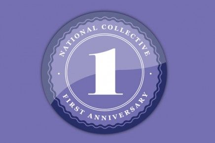 National Collective's First Anniversary: Finding Our Feet
