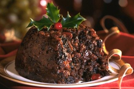 Independence Politicians in Christmas Pudding Bake-Off