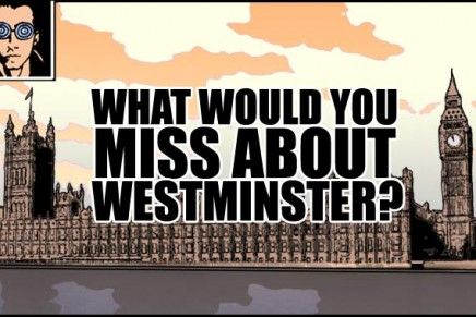 What Would You Miss About Westminster?