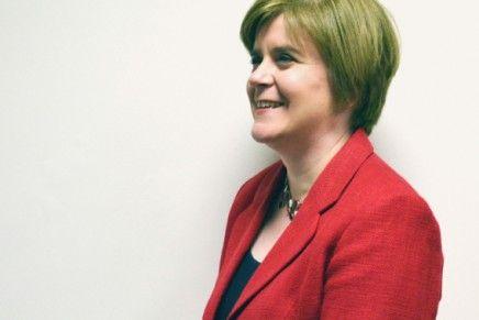 Nicola Sturgeon on #GUIndyRef