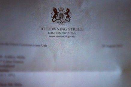 National Collective Banned From Using Pound Sterling
