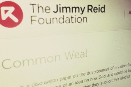 The Case for a Common Weal