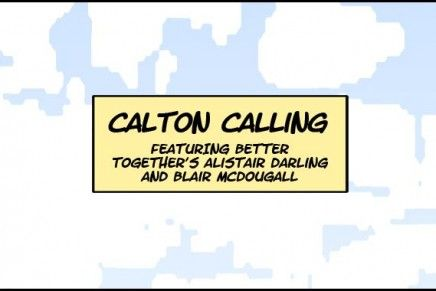 Calton Calling