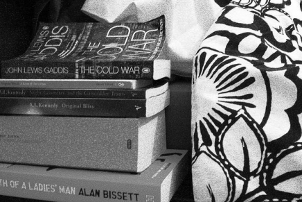 How To Be A Scottish Writer