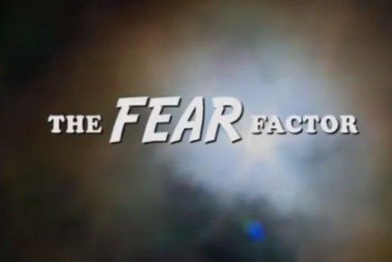 The Fear Factor: This is the Fear Factor (Episode 1)