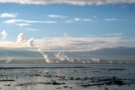 Editorial: In The Shadow of Grangemouth