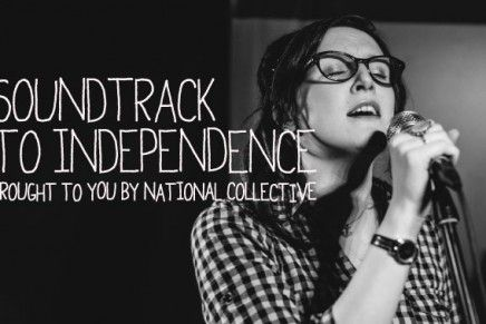 Project: Soundtrack to Independence