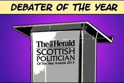 Debater Of The Year