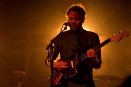 Scottish Music In 2014 (Part 1)
