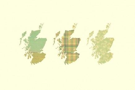 Rory Scothorne: Those Who Draw Maps