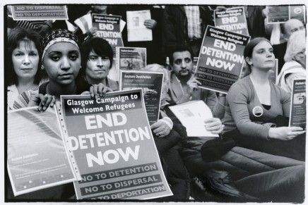 Miriam Brett: No = Borders
