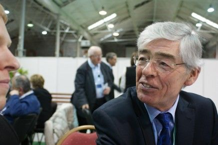 UKIP Could Drive Scotland To Independence, Says Former Irish Party Leader